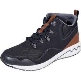 Merrell Stowe Mid Shoes Men black